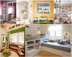 Toy Storage Solutions For Small Bedrooms