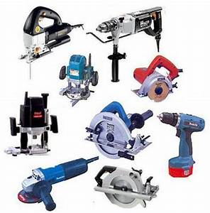 Power Tools And Accessories - Gedore  Tork Craft  Carolus  Makita And Others