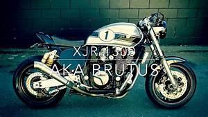 Xjr 1300 Cafe Racer : 1999 yamaha xjr 1300 cafe racer project youtube ~ Medecine-chirurgie-esthetiques.com Avis de Voitures