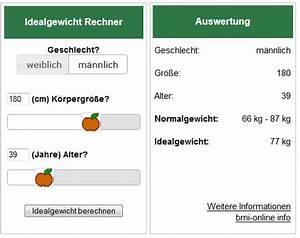 Bmi Berechnen Kostenlos : idealgewicht rechner f r die eigene webseite widget apfel ~ Themetempest.com Abrechnung