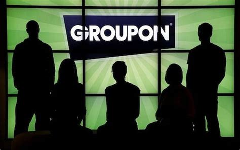 Groupon users have thousands of pounds stolen by fraudsters