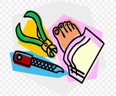 Pedicure Clip Manicure Clipart Nail Salon Parlour