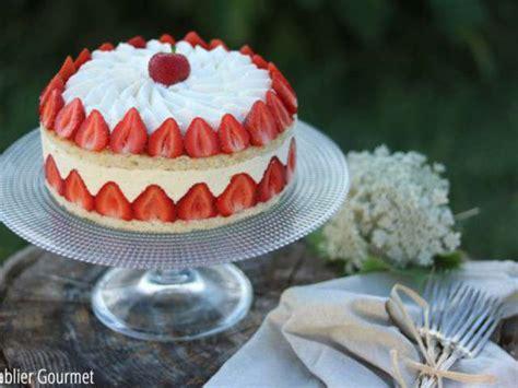 dessert fraise meringue chantilly recettes de g 233 noise et cr 232 mes