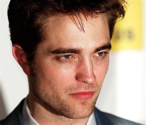 Robert Pattinson Fat