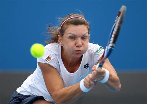 Симона Халеп - Sports.ru