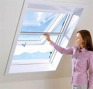 Insektenschutzrollo Für Dachfenster : insektenschutz f r dachfenster hochwertige rollos ~ Watch28wear.com Haus und Dekorationen
