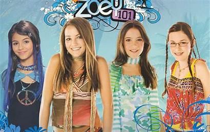 Zoey Wallpapers Desktop