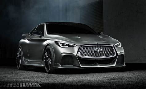 2019 Infiniti Q60 Convertible Colors, Specs And Release