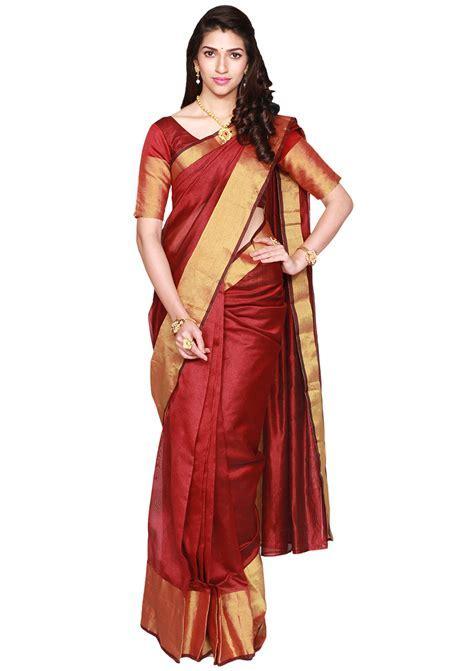 Sonakshi 5 Cotton Silk Saree Collections