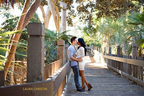 balboa park engagement  adrienne erik wedding