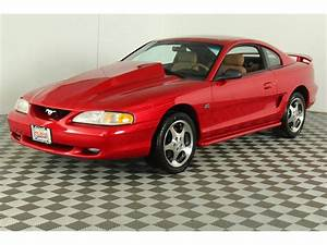 1994 Ford Mustang for Sale | ClassicCars.com | CC-1222067
