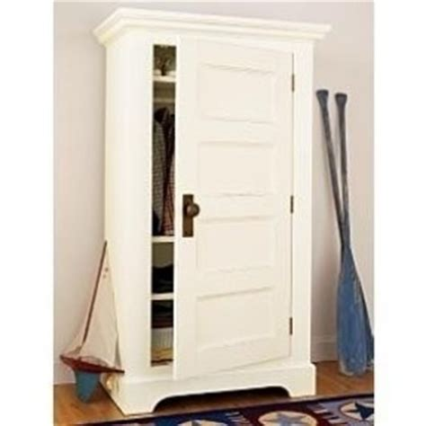 Coat Armoire Wardrobe by Coat Closet Armoire Thing