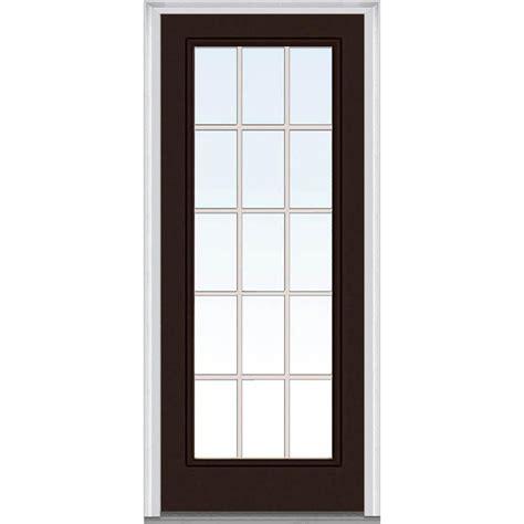Doors With Glass  Fiberglass Doors  Front Doors
