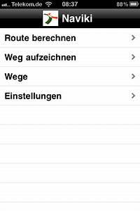 Routenplaner Berechnen : benutzerhandbuch naviki iphone app routenplaner f r ~ Themetempest.com Abrechnung