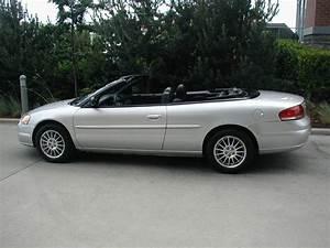 2004 Chrysler Sebring Convertible Victoria City  Victoria