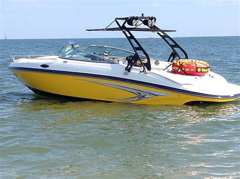 Rinker Boat Towers by Rinker Wakeboard Towers Aftermarket Accessories