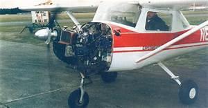Stratus Ea81 Aircraft Engine