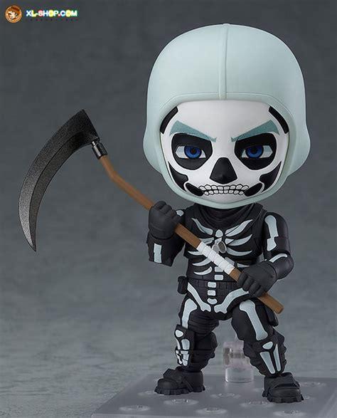 Good Smile Company - Nendoroid #1267 - Fortnite Skull ...