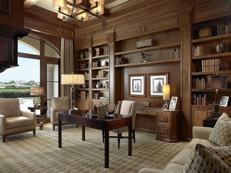 High End Home Design Ideas by 33 Best High End Library Den Suite Images On