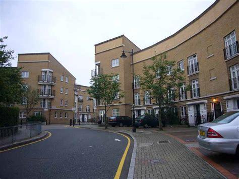 ashburton triangle london holloway housing flats