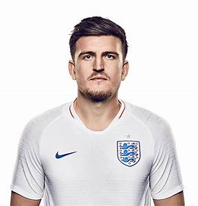England player profile: Harry Maguire