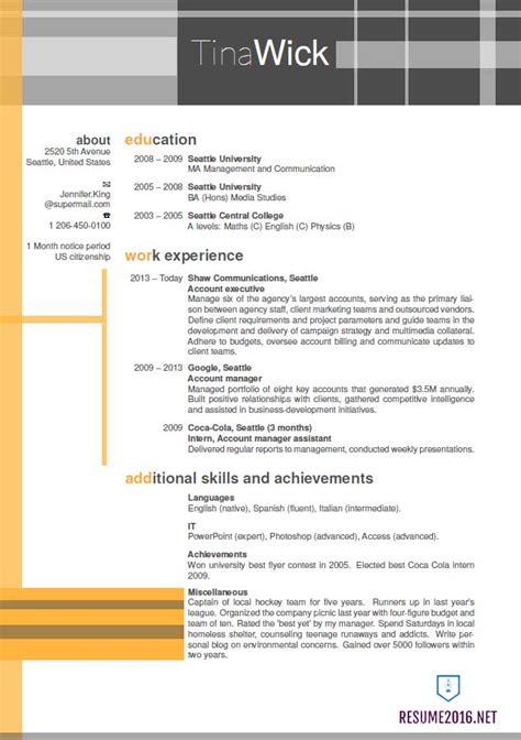 Curriculum Vitae Pronunciation Uk Example Good Resume Template