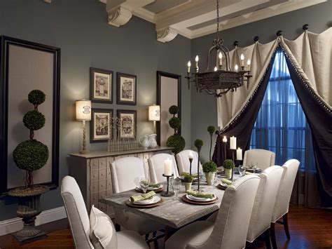 Romantic Dining Room Furniture For Romantic Family #24087