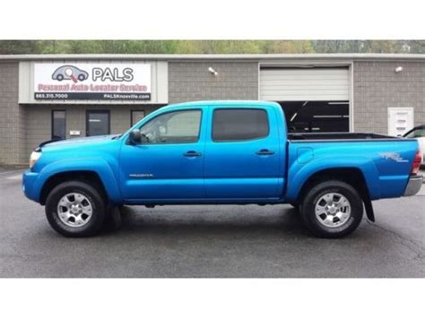 how does cars work 2007 toyota tacoma electronic throttle control sell used 2007 toyota tacoma v6 trd off road automatic 4 door truck in knoxville tennessee