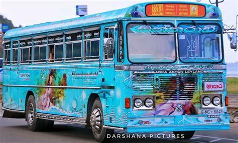 sri lanka leyland buses posts facebook