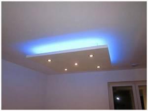 Indirektes Licht Selber Bauen : genial indirekte beleuchtung led decke selber bauen ~ A.2002-acura-tl-radio.info Haus und Dekorationen