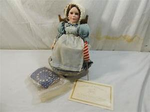 HERITAGE SIGNATURE COLLECTION BETSY ROSS DOLL