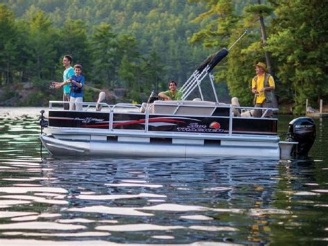 Used Pontoon Boats For Sale In Charlotte Nc by Bass Tracker New And Used Boats For Sale In North Carolina