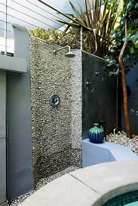 Sichtschutz Dusche Garten : outdoor dusche gartendusche f r einen noch tolleren sommer ~ Indierocktalk.com Haus und Dekorationen