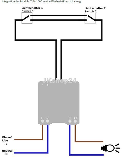 lichtschalter funk nachrüsten funk lichtschalter set funklicht set lichtschalter f 252 r