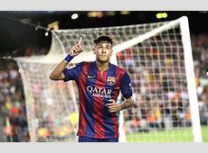 Neymar in doubt for La Liga's opening game