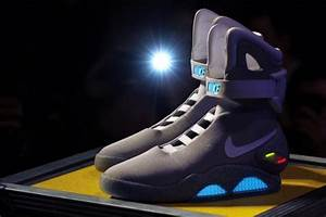 Nike Power Lace Air MAG Set To Release 2015 | The Upper ...