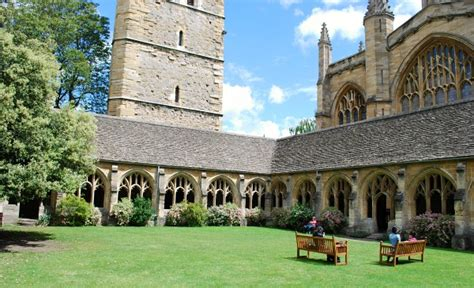 oxford city guide sightseeing harry potter locations free city guides