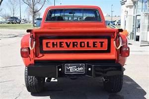 1980 Chevrolet K1500 Cheyenne Pickup 4x4 350 V8  Rare