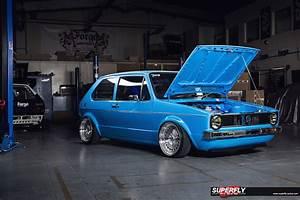 Golf Mk1 Gti : forge motorsports volkswagen mk1 golf blue thunder ~ Medecine-chirurgie-esthetiques.com Avis de Voitures