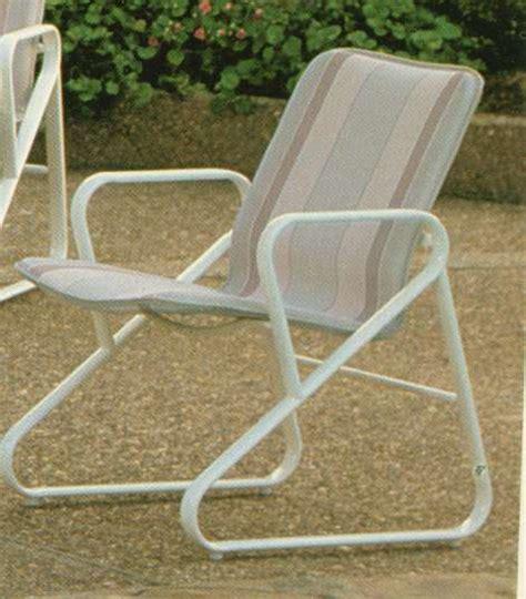 Samsonite Patio Furniture Covers by Samsonite Replacement Slings