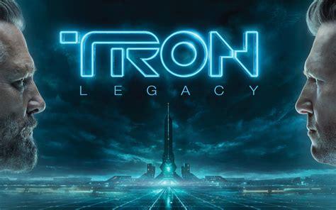 tron legacy original  concepts wallpapers