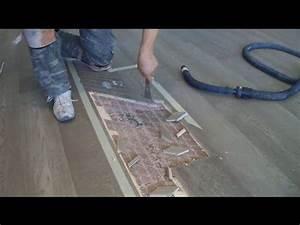 tricks how to replace hardwood floor boards hardwood With how to replace wood floor boards
