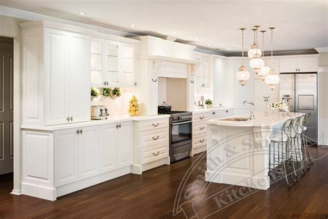romantic country style kitchen smith smith