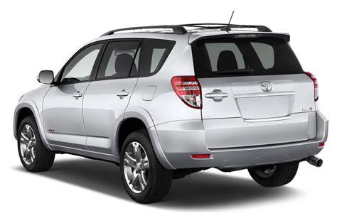 Toyota Rav 4 2012 by 2012 Toyota Rav4 Reviews And Rating Motor Trend
