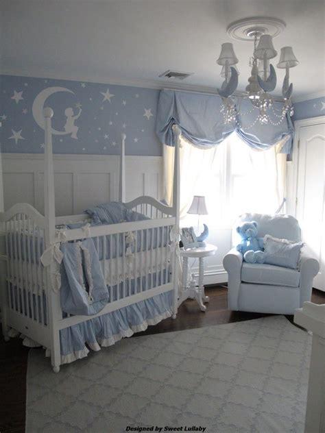 Blue Nursery Ideas Thenurseries