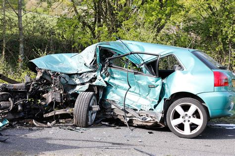 Car Accident in Salmon, ID - Salmon River Chiropractic