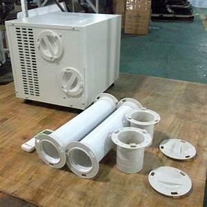 115v 2500btu outdoor dog house air conditioner and heater With outdoor dog house with air conditioning