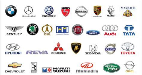 Car Manufacturers India Logo