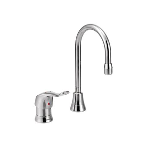 Moen Faucet Directcom by Moen 8137 Chrome Commercial Bar Faucet From The M Dura
