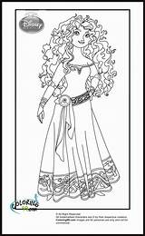 Coloring Disney Princess Brave Merida Sheets Princesses Colouring Toaster Printable Colors Fans Request Ministerofbeans Coloring99 Bookmark Printables Cartoon Teamcolors Adult sketch template